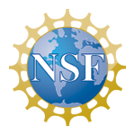 National Science Foundation (NSF) Logo